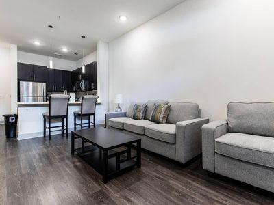 Photo for The Star - Luxury One bedroom in Frisco