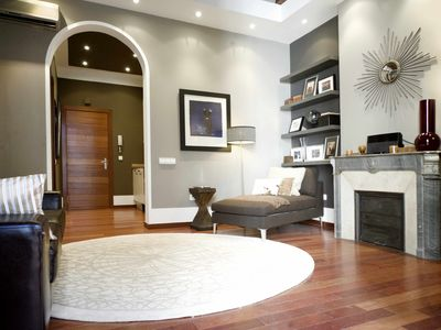 Photo for Central Design Apartment ideal for families B232