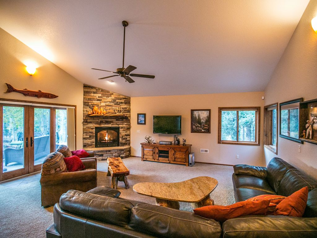 Relax in a one of a kind getaway! - VRBO