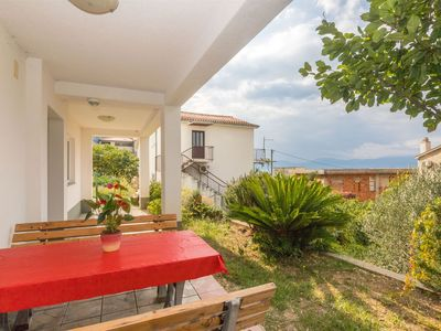 Photo for Apartments Danica (39921-A3) - Gradac