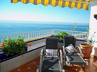 Photo for Located in a beautiful small complex overlooking the Mediterranean  Sea