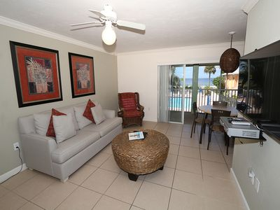 Photo for Silver Sands #253: 1 BR / 1 BA Resort on Longboat Key by RVA, Sleeps 4