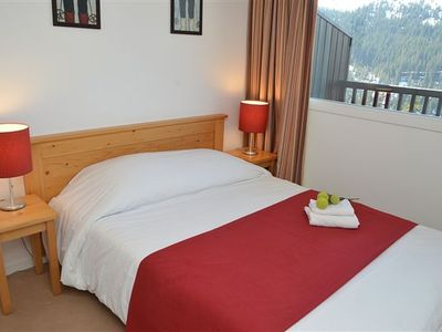 Photo for 1BR Apartment Vacation Rental in ARACHES-LA-FRASSE