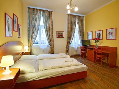Photo for Apartment for 3 persons with breakfast