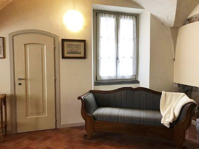 Photo for Casa S. Tommaso: cozy two-room apartment
