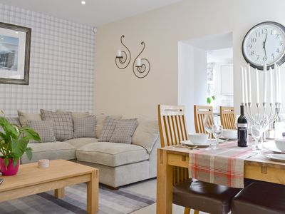 Photo for 3 bedroom accommodation in Crieff