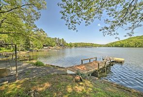 Photo for 2BR Cottage Vacation Rental in Harrison, Tennessee