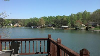 Photo for Sweet By and By... Your Escape to the Beauty of Smith Mountain Lake
