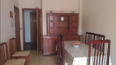 Photo for Comfortable apartment 250 m from the beach