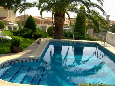 Photo for 3BR House Vacation Rental in L'Ampolla