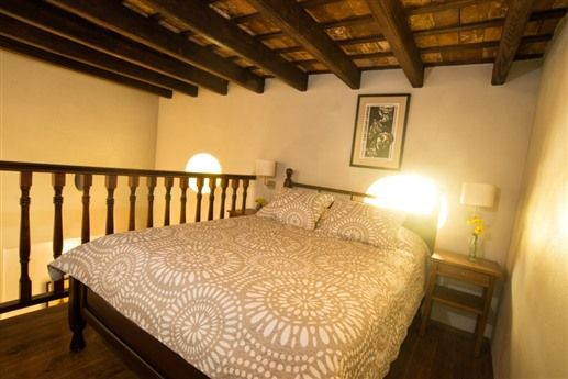 Bed & Breakfast: Casa Sol Bed and Breakfast