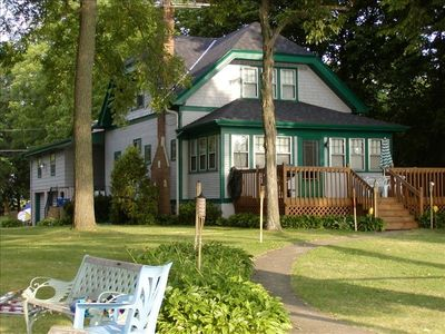 Photo for 3BR House Vacation Rental in Oconomowoc, Wisconsin