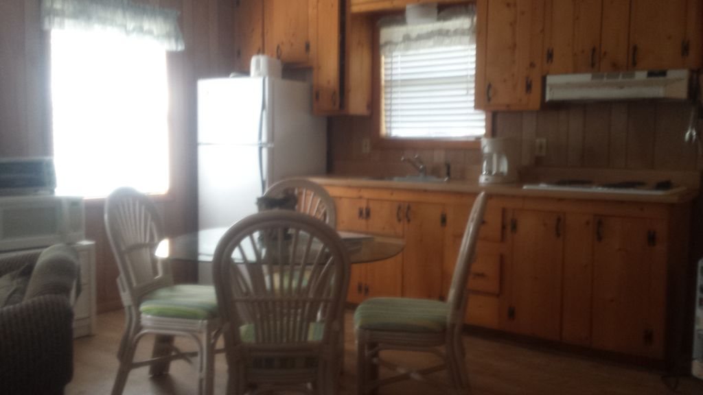 Property Image#6 Secluded Cabin On St. Joe Bay, Cape San Blas