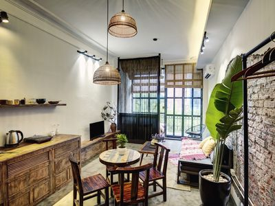 Photo for SilverLining04 - An Intimate & Charming Studio in the Center of Hanoi