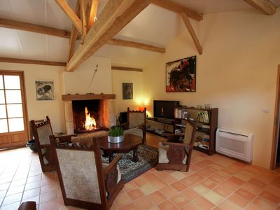 Photo for Charming Holiday home in Fumel France with Private Pool