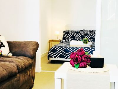 Photo for Great City Location - 2BD Upper West Side!