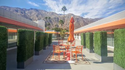 Photo for The Twist: Modern 1BR Balcony Mountain View #218