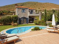 Lovely villa in great location