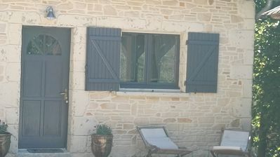 Photo for Country Cottage / Gite - Saumane