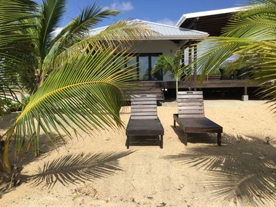 Photo for Guest House Vacation Rental in Placencia Peninsula, Stann Creek District