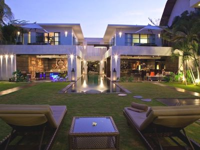 Photo for Casa Hannah, Luxury Large 5 Bedroom Villa Seminyak