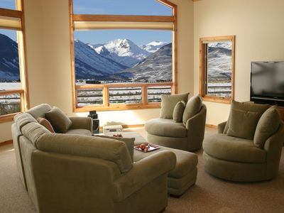 Photo for 3BR House Vacation Rental in Crested Butte, Colorado