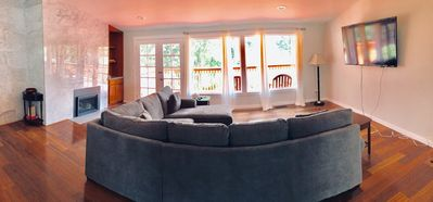 Photo for Absolutely amazing 2BD house in West Bellevue