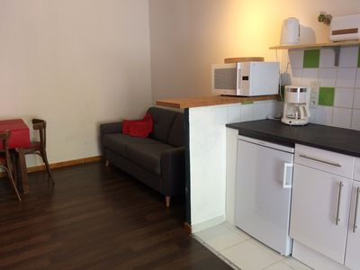 Photo for Maisonette located at the back of the Café Librairie Le Tagarin