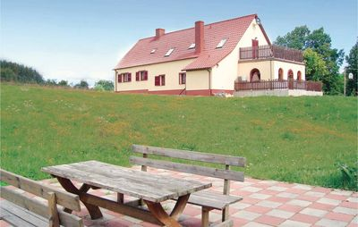 Photo for 5 bedroom accommodation in Nowe Worowo