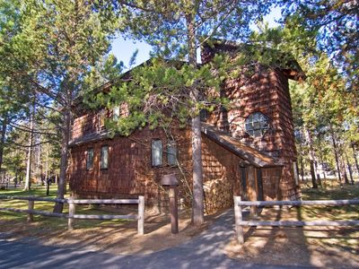 Photo for 14 Wildflower: 2 BR / 2 BA condo in Sunriver, Sleeps 7