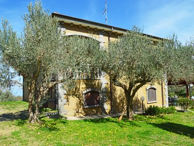 Photo for Beautiful villa with private pool 10 minutes from Capo d Orlando and the sea