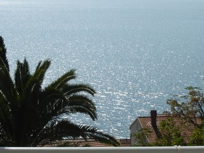 Photo for Apartment VN  SA3(2)  - Brist, Riviera Makarska, Croatia