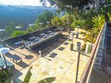 Luxury 6BR Beverly Hills Estate, top of the hills with AMAZING VIEWS  Sleeps 14!