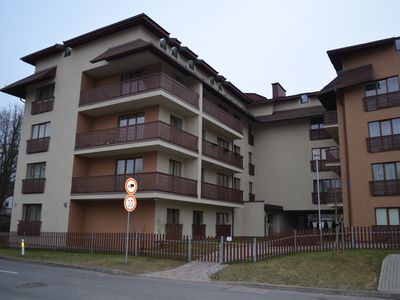 Сozy Apartment In Great Location