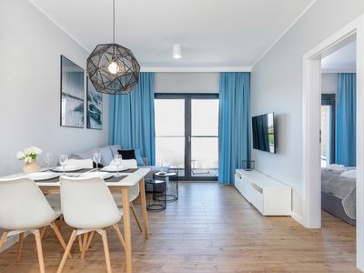 Photo for One-Bedroom Apartment Gardenia 7c/24 with Sea view