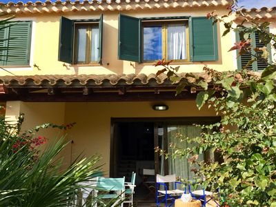 Photo for Chia- Sardinia - Holiday house furnished with care and close to services.