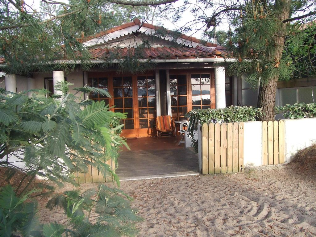 TYPICAL VILLA in 1st LINE 44 HECTARES at the tip of ... - 1459922