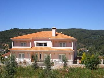 Luxury in the heart of the Portugal, rural retreat with pool and tennis court