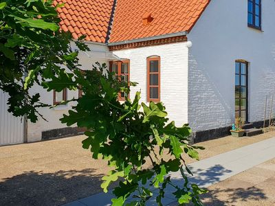 Photo for Vintage Holiday Home in Jutland with Terrace