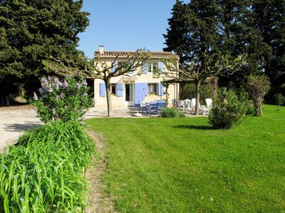 Photo for Vacation home La Maisonnette  in Cavaillon, Luberon and surroundings - 4 persons, 1 bedroom
