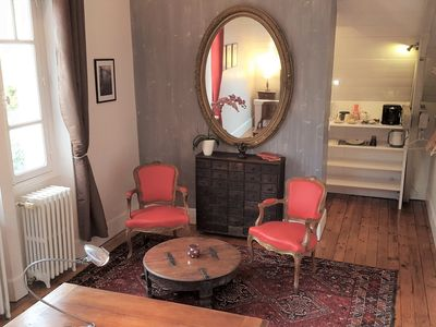 Photo for 1BR Guest House Vacation Rental in Périgueux, Nouvelle-Aquitaine