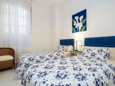 Photo for Central apartment, near the Giralda and Seville Cathedral.