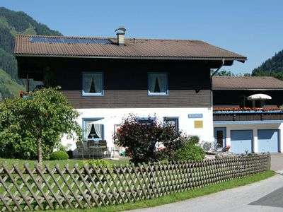 Photo for Holiday apartment Rauris for 2 - 3 persons with 1 bedroom - Holiday apartment