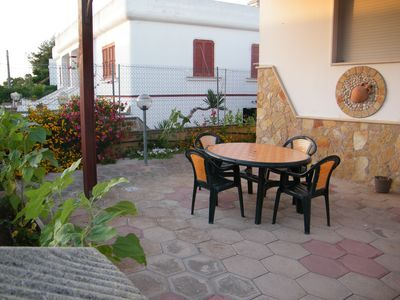 Photo for Comfortable apartment just 200 meters from the sea.