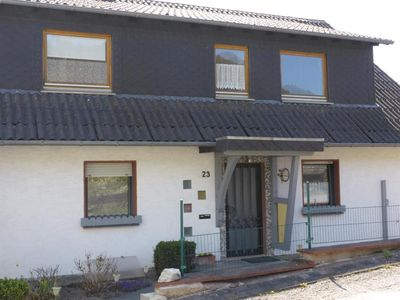 Photo for Holiday apartment Marsberg for 4 - 6 persons with 3 bedrooms - Holiday apartment
