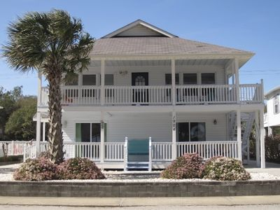 Photo for The Majestic at Crescent Beach - NMB Preview listing