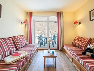 Photo for Pierre & Vacances Residence Les Trois Domaines *** - 2-Room Apartment 4 People Standard