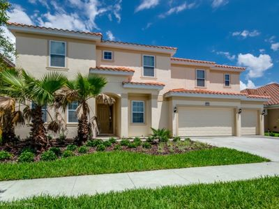 Photo for You have Found the Perfect Holiday Villa on Solterra Resort with every 5 Star Amenity, Orlando Villa 2771