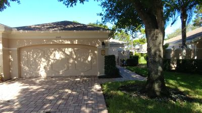 Photo for Comfortable and quiet 2 bedroom 2 bath near golf and tennis