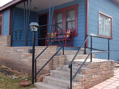 Photo for 3BR House Vacation Rental in Williams, Arizona